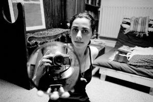 Het debuut: OOR's eerste ontmoeting met PJ Harvey (1992)