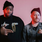 Run The Jewels deelt track met Royal Blood