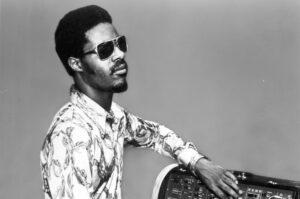 Stevie Wonder: van 'Little Stevie' naar grote popster (1974)