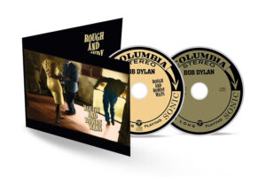 Bob Dylan - Rough And Rowdy Ways (2cd)