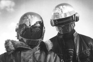 Daft Punk: in gesprek met de robots achter 'Discovery' (2001)