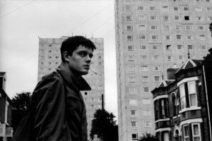 Joy Division: Anton Corbijn over zijn film 'Control' (2007)