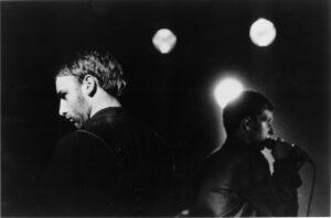 Heerenleed: een terugblik op Joy Division (1981)