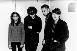Angstaanjagende leegte: het debuut van The xx (2009)