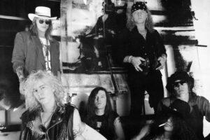 Guns N' Roses: een illusie armer in San Francisco (1991)