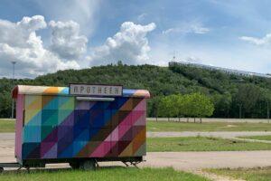 Toch in Landgraaf: groen is de kleur van Pinkpop 2020
