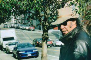 Dinosaurus op gitaar: Neil Young voor beginners