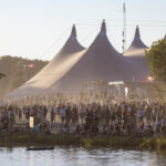 Down The Rabbit Hole in augustus op plek Lowlands