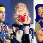 5 tracks: Sufjan Stevens, Katy Perry, Kid Cudi e.a.
