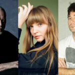 9 tracks: Courtney Marie Andrews, Sufjan Stevens, David Gilmour