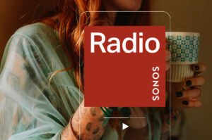 Thom Yorke, Brittany Howard en David Byrne luister je via Sonos