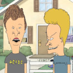 Huh-huh! Beavis And Butt-Head terug op tv
