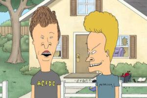 Huh-huh! Beavis And Butt-Head terug op tv
