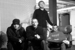 20 jaar 'Parachutes': de eerste kennismaking met Coldplay (2000)