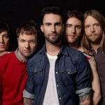 Bassist Maroon 5 stapt uit de band na arrestatie