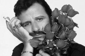 Ringo Starr: 'Ik ben meer tapdanser dan punker' (1976)