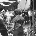 Pearl Jam op Roskilde: ooggetuigen over de tragedie (2000)