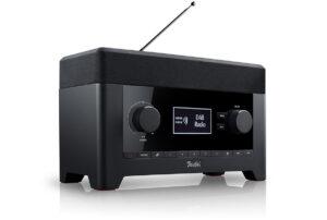 Teufel RADIO 3SIXTY: een hypermoderne radio met retrolooks
