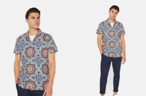 Cool en comfortabel over straat met de shirts van WE Fashion