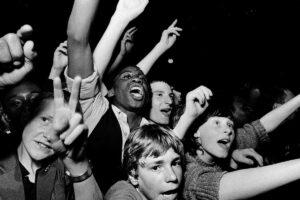 White Riot: hoe de punk het racisme te lijf ging