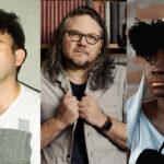 7 tracks: Sufjan Stevens, Jeff Tweedy, The Avalanches e.a.
