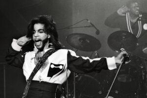 Prince in 1987: het spannendste teken van zijn tijd