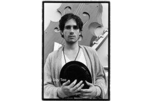 De ontdekking van Jeff Buckley in een Newyorkse kroeg (1992)