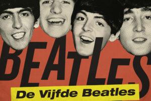 De Vijfde Beatles door John Schoorl & Paul Onkenhout (boek)