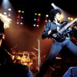 De erfenis van Thin Lizzy: 'Die twin gitaarsolo's, groots!'