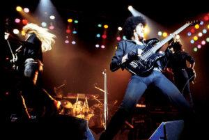 De erfenis van Thin Lizzy: 'Die solo's, groots!'