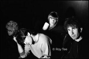 40 jaar 'Boy': de eerste stappen van U2 in Nederland