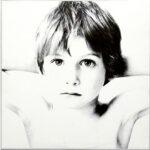 De originele OOR-recensie van U2's debuut 'Boy' (1980)
