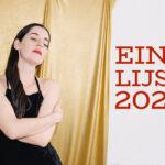 Eefje de Visser maakt het beste album van 2020