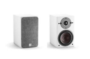Dali Oberon C-serie: draadloze hi-fi die niet inlevert op kwaliteit