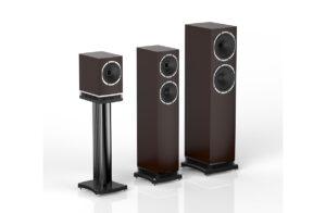 De luidsprekers van Fyne Audio: eerlijke klank, robuust ontwerp