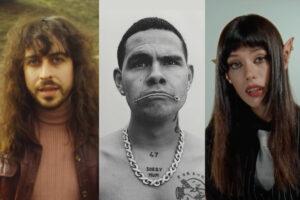 6 tracks: Slowthai, Alissic, Altin Gün en meer