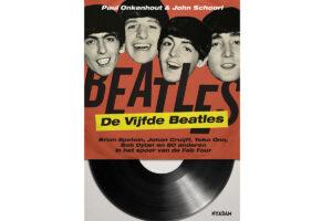 Zelfs Cruijff was eigenlijk gewoon een Vijfde Beatle