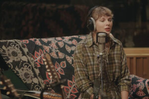Taylor Swift deelt livealbum en sessie met Bon Iver