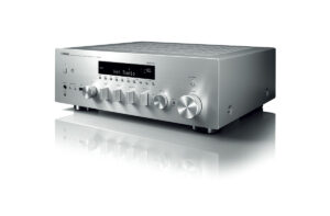 Yamaha R-N803D: ultiem gemak en streamen in hoge kwaliteit