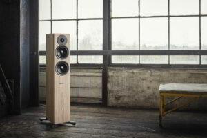 Dynaudio Evoke: luidsprekers voor een écht hi-fi-geluid