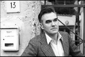 Morrissey in 10 songs: radicaal, poseur en icoon