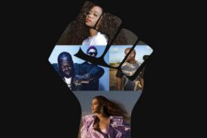 Black Lives Matter: een bewogen jaar in 21 songs