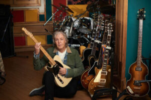 De spelende mens: Paul McCartney voor beginners