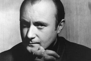 Luistertest met Phil Collins: 'Dit is niet om aan te horen!' (1985)