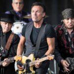 Bruce Springsteen en Foo Fighters bij inauguratie Biden