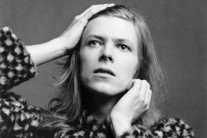 Een miljoen poses: OOR's eerste interview met David Bowie (1972)