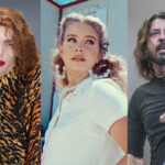 9 tracks: Lana del Rey, Foo Fighters, SOPHIE en meer