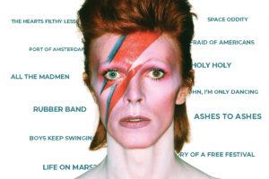 Vijf jaar zonder David Bowie: de chief editor's cut