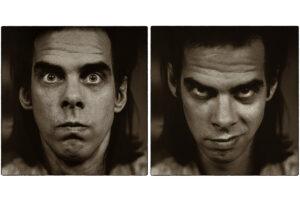 De beestjaren van Nick Cave (1980-1988) in 12 bizarre scènes