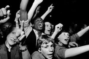 White Riot: hoe de punk het racisme te lijf ging (bios)